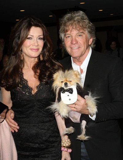 Top Reality TV Showmances: Lisa Vanderpump and Ken Todd