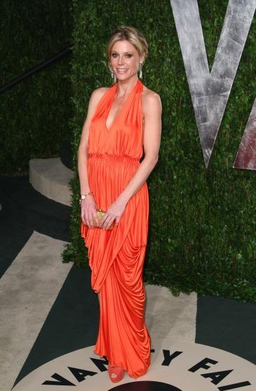 Modern Family' star Julie Bowen glams it up