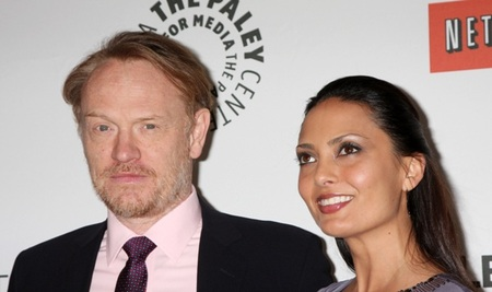 Jared Harris has style