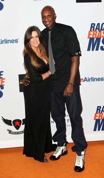 Top Reality TV Showmances: Khloe Kardashian and Lamar Odom
