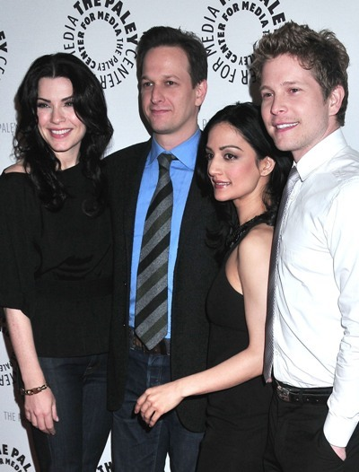 'The Good Wife' cast