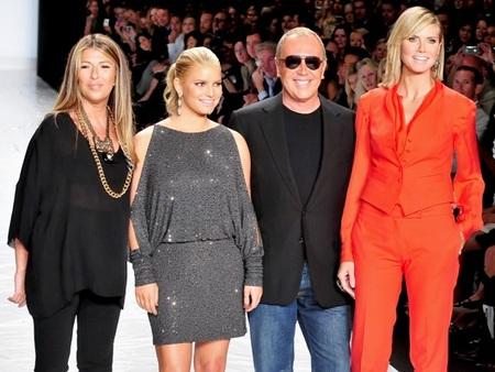 Quite the fashionista(o)s