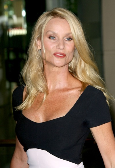 Nicollette Sheridan is good for a Lifetime