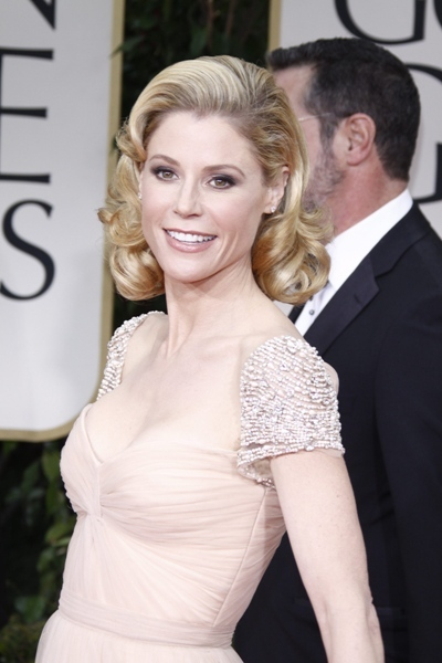 Julie Bowen is simply stunning