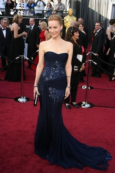 Leslie Mann on The Red Carpet