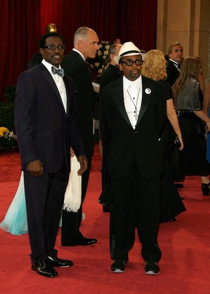 Wesley Snipes Spike Lee