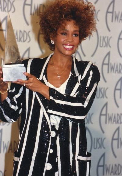 Whitney Houston: Worst