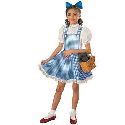 Wizard of Oz™ Dorothy™ Costume
