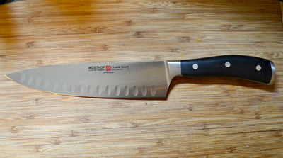 Good Chef's Knife