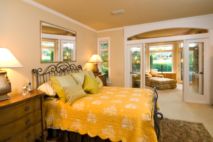 301 moved permanently for Bright yellow bedroom ideas