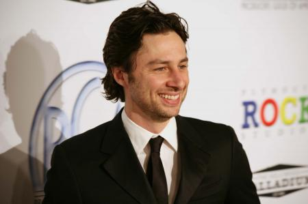 Zach Braff Awards
