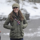 The royal baby bump timeline: Kate Middleton's belly