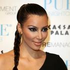 Фото 7. Красивый фотосет Kim Kardashian.
