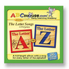 ABCmouse: The Letter Songs A to Z