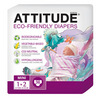 ATTITUDE Eco Friendly Diapers