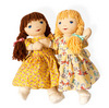 Best Pals Original Kathy and Janet Dolls