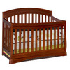 Delta Children's Products Solutions 4-in-1 crib