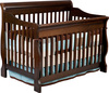Delta Canton 4-in-1 Crib