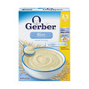 Gerber Single Grain Cereal