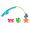 Munchkin Gone Fishin&#039; Bath Toy Set