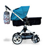 JJ Cole Broadway Stroller