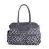 JJ Cole Collections Satchel Diaper Bag