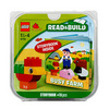 LEGO DUPLO Read and Build Busy Farm