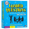 Loaded Questions On The Go Game