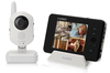 Lorex LIVE Sense Video Baby Monitor