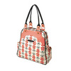 Petunia Pickle Bottom Floral Diaper Bag