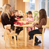 Svan Play With Me Toddler Table &amp; Chairs