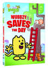 Wubbzy Saves The Day