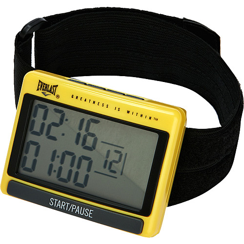 Everlast interval training round timer gift ideas