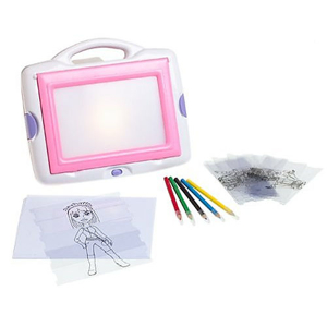 Totally Me Funky Fashion Tracing Desk Gift Ideas