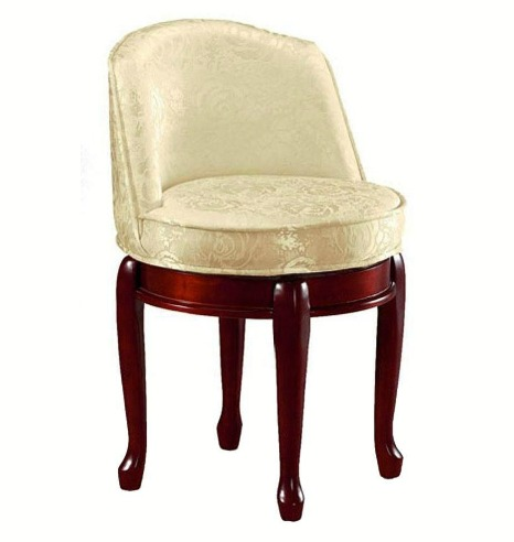 High Back Vanity Chair Home Design Mannahatta Us