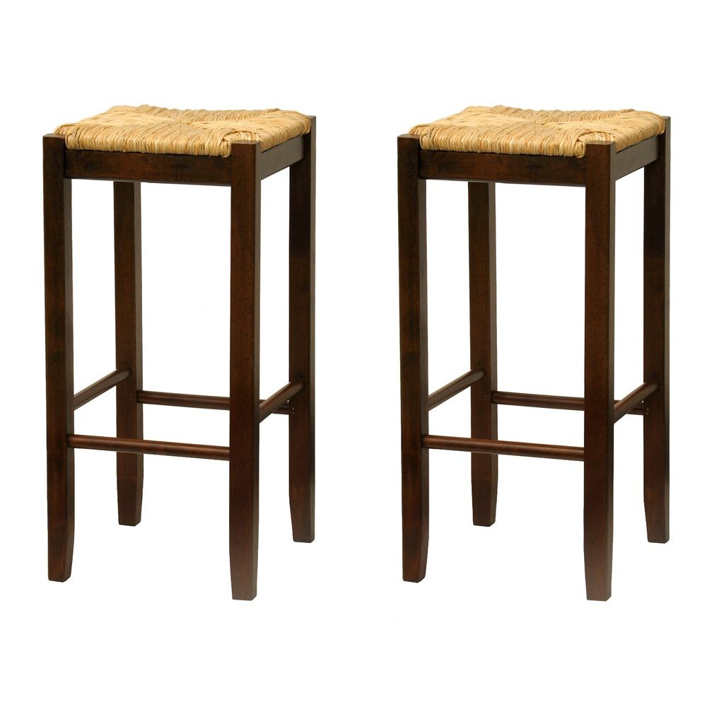 Rush Seat Bar Stools Gift Ideas