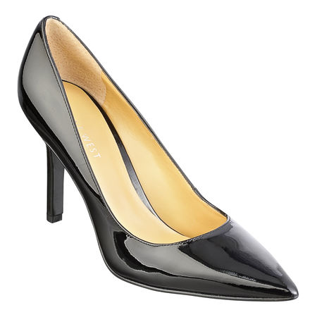 Kardashian Gifts on Nine West Martina Pointy Pumps   Gift Ideas