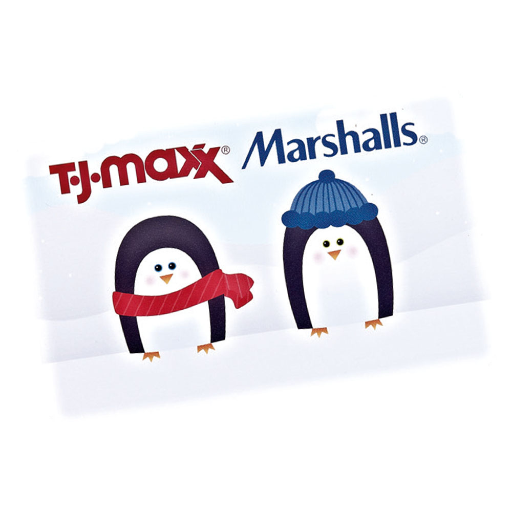Tj Maxx And Marshalls Gift Card Balance