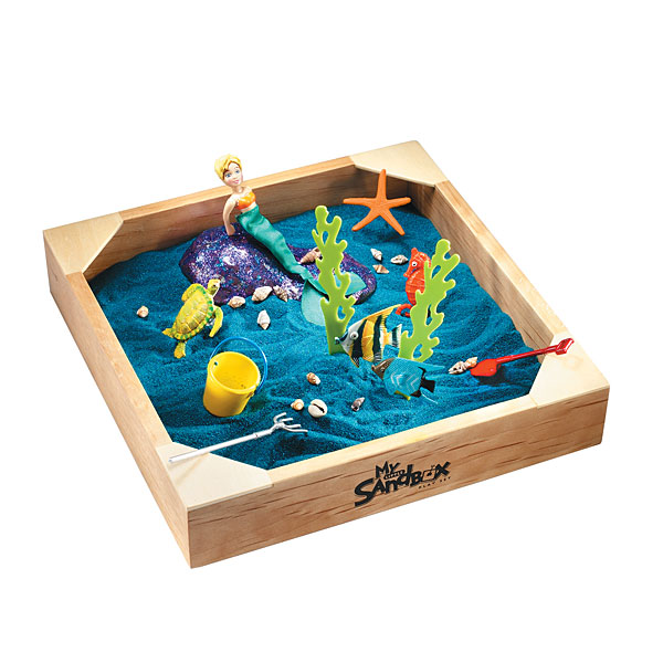 My Little Sandbox Mermaid And Friends Gift Ideas