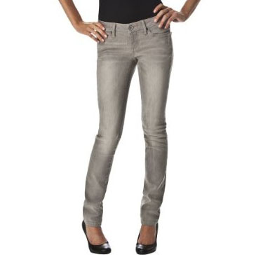 Womens skinny gray jeans – Global fashion jeans collection