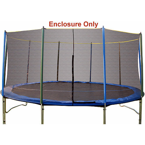 Pure Fun 15' Trampoline Enclosure