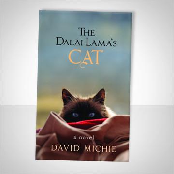 The Dalai Lama S Cat Giveaway