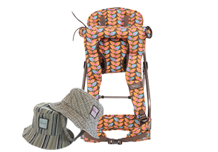 Win A Kokopax Baby Carrier Amp Hat