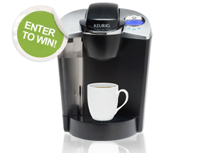 <p>Keurig® Brewing System and K-Cup® Variety Pack</p>