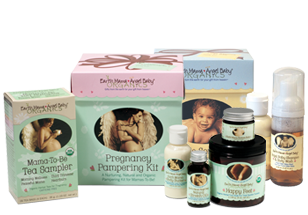 Win An Earth Mama Angel Baby Prize Pack