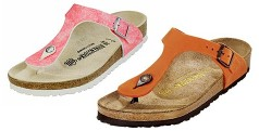 Birkenstocks, summer fashion, flip flop fashion