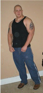 Man loses more than 180 pounds low-carbing