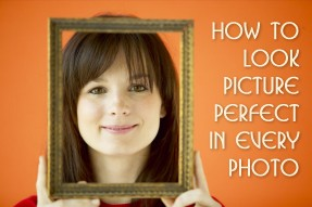 Looking your best in every photo