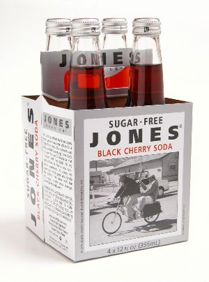 Courtesy Jones Soda