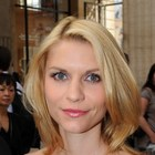 Claire Danes? chic, blonde hairstyle